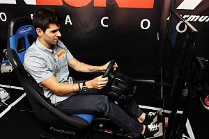Formula 1 Alguersuari not denying Force India rumour