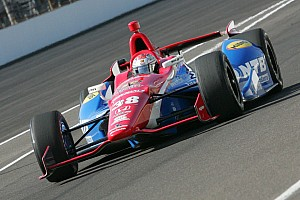 IndyCar CGR's Rahal finishes 13th in 96th running of Indianapolis 500
