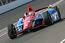 CGR's Rahal finishes 13th in 96th running of Indianapolis 500