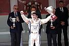 Johnny Cecotto powers to Monaco victory
