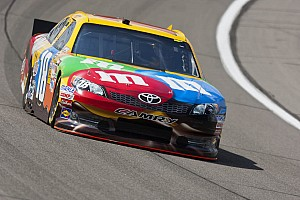NASCAR Cup Toyota Dover tidbits