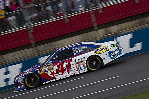 NASCAR Cup Labonte returns to Dover, site of his 1st Cup race