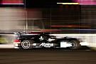 Luis Diaz pumped for Le Mans run