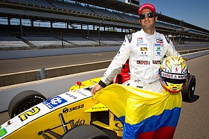 Indy Lights Gustavo Yacaman charges to Belle Isle win