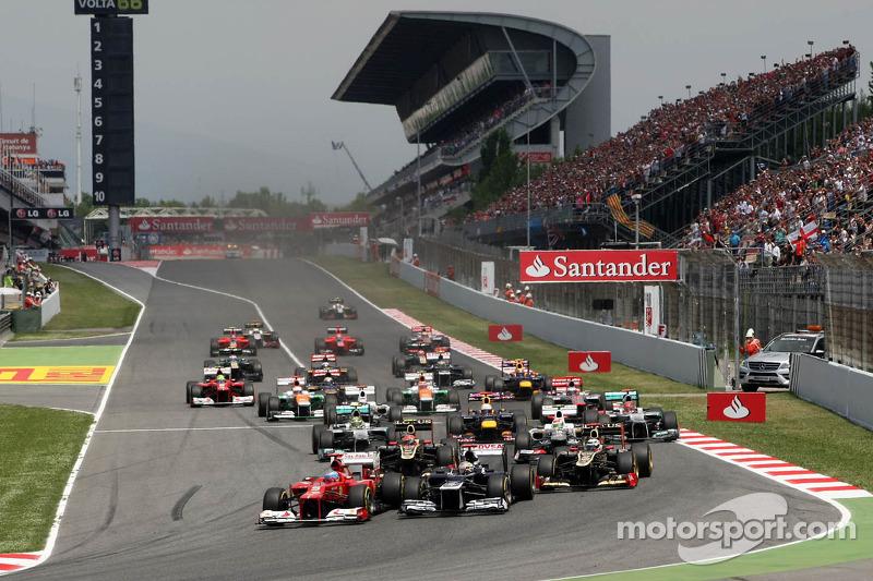 Spanish hosts agree GP share scheme through 2019