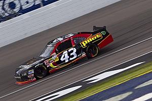 NASCAR XFINITY Annett hopes 4th start at Michigan will be a winner