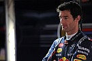 Webber insists no contact with Ferrari