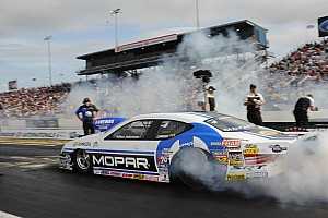 NHRA Late-round runs are key on Friday at Bristol