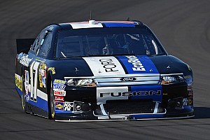 NASCAR Cup Kenseth maintains points lead with 3rd place finish at Michigan
