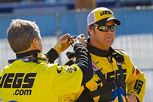 NHRA Fans vote Jeg Coughlin Jr. into the Horsepower Challenge at Norwalk