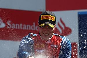 GP2 Race report Razia takes sensational Valencia win for Arden