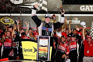 NASCAR Cup Race report Tony Stewart racks up another win at Daytona