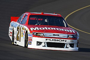 NASCAR Cup Breaking news Wood Brothers nearly steal another trophy at Daytona