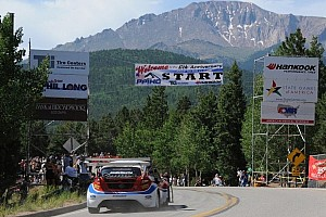 Hillclimb Special feature Pikes Peak Hill Climb to show resiliency of Colorado Springs