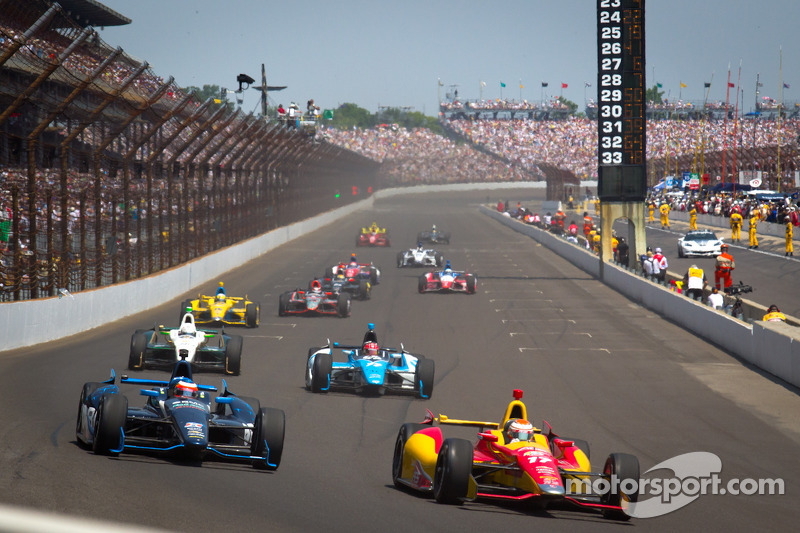 Saavedra teamswith AFS and Andretti for Sonoma start