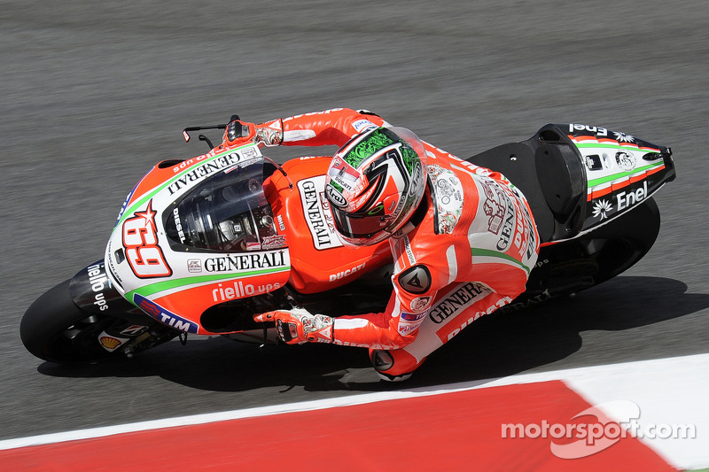 Mugello test day concludes three busy weeks for Ducati Team