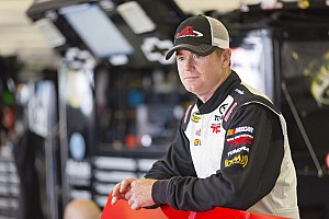 NASCAR Truck Preview Peters and RHR moving in the right direction heading to Chicagland