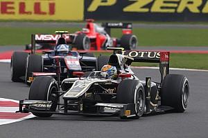 FIA F2 Preview Back to the precious Ring
