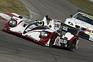 Graf, Muscle Milk Fastest in opening practice at Mosport