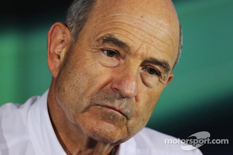Sauber fuels rumours of VW tie-up