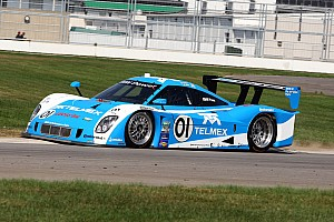 Grand-Am Preview Chip Ganassi Racing prepares for Indianapolis