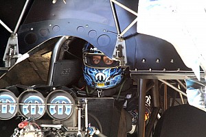 NHRA Preview Hagan vows team will never quit as Western Swing heads to Sonoma