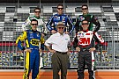 "Roush Fenway looks to ""Kiss the Bricks"" at Indy"