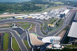 Formula 1 Analysis Nurburgring future looking brighter this week