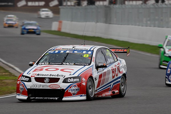 V8S Qualifying report Bright: Unknowns make pratice 'a waste of time'