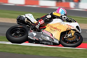 World Superbike Qualifying report Smrz takes second Tissot-Superpole of 2012 season