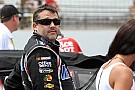 Pocono's rain Is Tony Stewart's gain