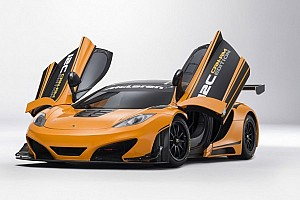 Automotive Special feature McLaren 12C Can-Am Edition to debut at Pebble Beach Concours d' Elegance