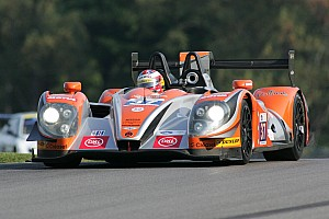 ALMS Preview Conquest looking to be the car to beat at Road America