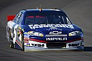 Kahne leads the Chevrolet charge at Michigan