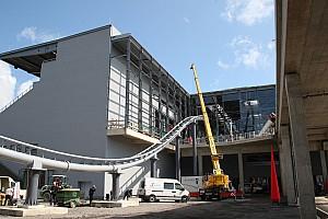 Formula 1 Breaking news Nurburgring eyes 'long' grand prix contract