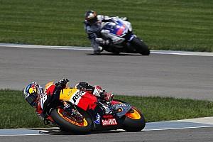 MotoGP Analysis Masao Azuma debrief on Bridgetone tyres choices at Indianapolis