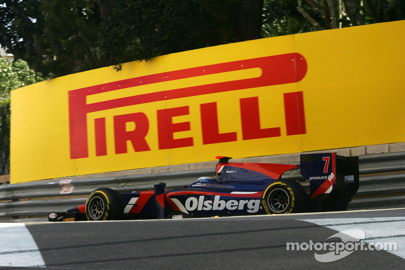 Pirelli brings medium and soft tyres for Spa