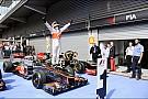 Red Bull, Ferrari chasing McLaren for Monza win