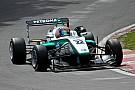 Rising star Jaafar quickest in Silverstone pre-race tests