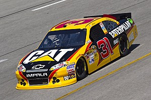 NASCAR Cup Race report RCR teammates finished sixth (Burton), 10th (Harvick) and 23rd (Menard)