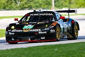 ALMS Preview Lotus Alex Job Racing ready for VIR 250