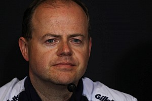 Formula 1 Analysis Gillan comments on Williams team Italian GP preformance