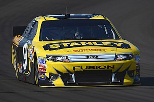NASCAR Cup Preview Ambrose heads to Chicagoland with new crew