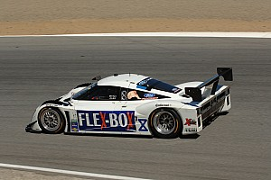 Grand-Am Breaking news Starworks No.8 peanlized after Laguna Seca post-race inspection