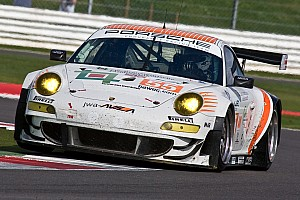 WEC Race report Joel Camathias finished 4th in GT2/GTE-Am class at Sao Paulo