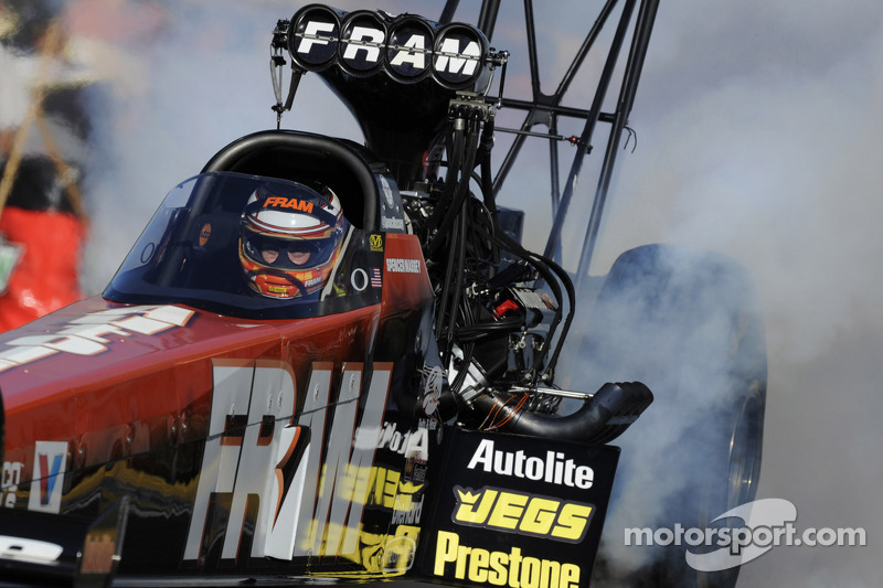 Massey wants Top Fuel trophy from home-state track in Texas