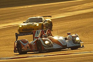 WEC Qualifying report OAK Racing locks out LM P2 second row during Bahrain qualifying