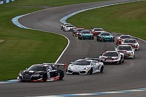 Endurance Breaking news Ratel positive on SRO's future GT plans