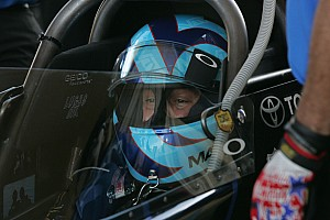 NHRA Preview Big mover Bernstein plans to continue shaking things up in Reading