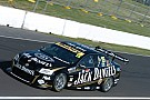Upbeat Bathurst qualifying for Jack Daniel's Racing